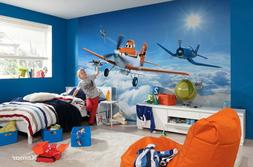 368x254cm Giant wall mural photo wallpaper for kids room Dis