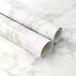Marble Contact Paper Self Adhesive Peel and stick wallpaper