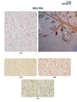 Silk Plaster - Airline Collection - Authentic Silk Plaster L