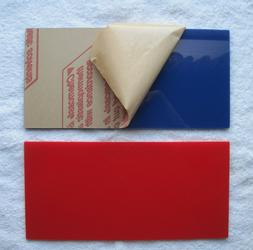 TWO WALLPAPER SMOOTHER SWEEP TOOLS & Trim Guides Paperhangin